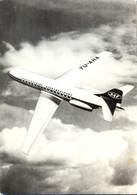 EX YU. Jugoslavaerotransport. `Caravelle ` YU-AHA. - 1946-....: Era Moderna