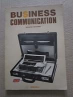 #  BUSINESS COMMUNICATION  / GIULIANO IANTORNO / ZANICHELLI - Informatica