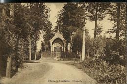 Carte: Flobecq-Caplette - Chapelle -- Obl. 18/07/34 - Flobecq - Vlösberg