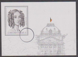 BL 63 - XX - Koningin Louisa-Maria - Reine Louise-Marie - Perszegels - Ohne Zuordnung