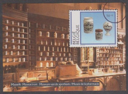 BL 69 - XX - Culturele Belgisch Porselein - Culturelle Porcelaine Belge - Perszegels - Ohne Zuordnung