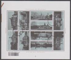 BL 94 - XX -Toerisme De Kastelen Van België - Tourisme Les Chateaux De Belgique - Perszegels - Ohne Zuordnung