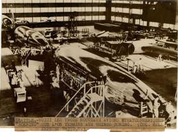 """SEATTLE  Voici Les TROIS NOUVEAUX AVIONS STRATOSPERIQUES """"BOEING""""  7 4 1919 - Luftfahrt"""