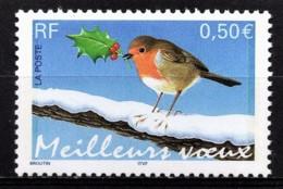 FRANCE 2003 -  Y.T. N° 3621 - NEUF** - Ongebruikt