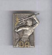 Insigne Défense Aérienne - Dos Guilloché - Drago Paris - Esercito