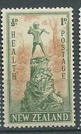 Nouvelle Zelande  - Yvert N° 270 * * -  Lr 32302 - Unused Stamps