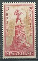 Nouvelle Zelande  - Yvert N° 271 * * -  Lr 32303 - Unused Stamps