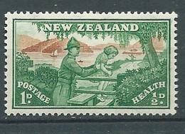 Nouvelle Zelande  - Yvert N° 283 * * -  Lr 32306 - Unused Stamps