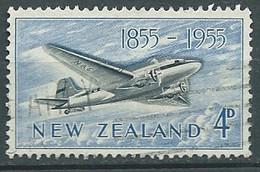 Nouvelle Zelande - Yvert N° 345  Oblitéré -  Lr32308 - Used Stamps
