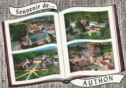 CPSM   Souvenir De....AUTHON 41 - Sonstige Gemeinden