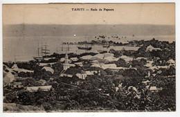 Tahiti : Rade De Papeete : Cachet Daguin - Tahiti