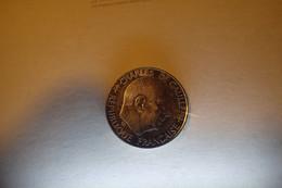 Monnaie France:1 Franc 1988 Charles De Gaulle. état TTB - H. 1 Franc