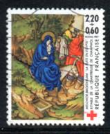 N° 2498 - 1987 - Gebraucht