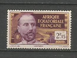 Timbre De Colonie Françaises AEF  Neuf ** N 58 - Ungebraucht