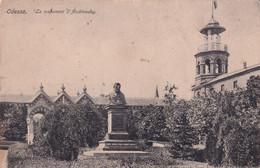 UKRAINE. # 5785 ODESSA. MONUMENT OF ANDREEVSKY - Ucrania