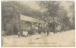 RAPHELE (RAPHELL) Grand Restaurant Bouchet (4888 ASO) - Otros Municipios