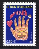 FRANCE 2004 -  Y.T. N° 3677 - NEUF** - Ongebruikt
