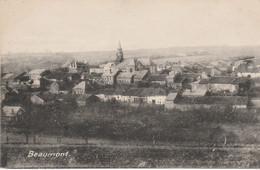 N° 8411 R -cpa Beaumont En Argonne - Altri Comuni
