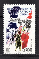 FRANCE 2004 -  Y.T. N° 3675 - NEUF** - Ongebruikt