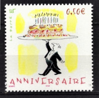 FRANCE 2004 -  Y.T. N° 3688 - NEUF** - Ongebruikt