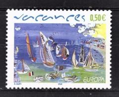 FRANCE 2004 -  Y.T. N° 3668 - NEUF** - Ongebruikt