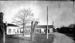 33 - 1829 C - GIRONDE - JAU - DIGNAC - LOIRAC - La Recette Buraliste - Sonstige Gemeinden