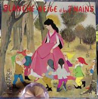 Blanche Neige Et Les 7 Nains - Kinderlieder