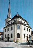 1 AK Germany / Bayern * Die Jakobuskirche In Der Stadt Bad Kissingen - Erbaut 1772 - 1775 * - Bad Kissingen