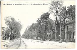 RUEIL MALMAISON - Hameau De La Jonchère - Avenue De Paris - L'Octroi - Rueil Malmaison
