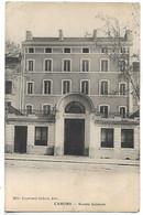 CAHORS - La SOCIETE GENERALE - Banque - Cahors