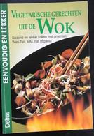 (365) Vegetarische Gerechten Uit De Wok - Deltas - 63p - Practical