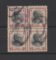 ETATS-UNIS. YT  N° 399  Obl  1938 - Gebraucht