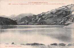66-FORMIGUERES LAC DE L ESPARBE-N°2214-B/0045 - Otros Municipios