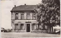 57 - OETING - CARTE PHOTO - CAFE DU KELSCHBERG - Sonstige Gemeinden