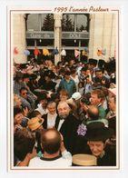 - CPM DOLE (39) - Fêtes De Louis PASTEUR 1995 - Editions As De Coeur - - Dole