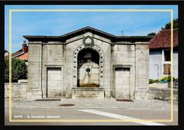 39  DOYE  ...     La  Fontaine Reservoir - Other Municipalities
