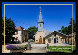 39  DOYE  ...  L'église  Et  La  Fruitiere - Other Municipalities