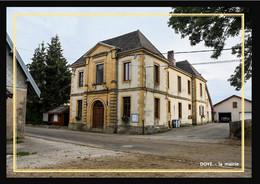 39  DOYE  ...  La  Mairie - Other Municipalities