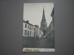ANDERLECHT 1905 - L'EGLISE - LAGAERT N°374 - Anderlecht