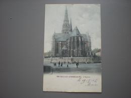 ANDERLECHT 1903 - L'EGLISE - Anderlecht