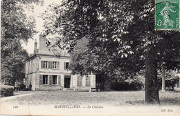 ~ Mainvilliers - Le Château - Other Municipalities