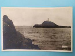 ETABLES - La Bougie (balise Sur Rocher) - Etables-sur-Mer