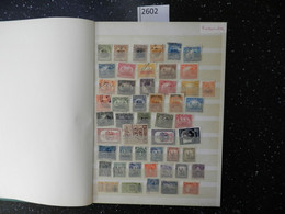 NICARAGUA : Part Of A Whole World Collection, Untouched, PLEASE LOOK !!!! - Colecciones (en álbumes)