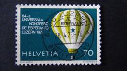 Switzerland - 1979 - Mi:CH 1152, Sn:CH 673, Yt:CH 1078 O - Look Scan - Usados