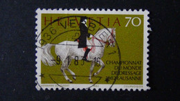 Switzerland - 1982 - Mi:CH 1234, Sn:CH 731, Yt:CH 1163 O - Look Scan - Usados