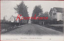 Mortsel Oude God Vieux Dieu Mechelsche Mechelse Steenweg Chaussée De Malines Antwerpen - Mortsel