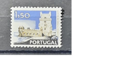 Portugal - 1973,1974 - MNH As Scan - Landscapes And Monuments - Varieties - 2 Stamps - Nuevos