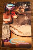 Festive Cook-up - Trinidad & Tobago