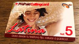 EZTalk Latina - Antilles (Netherlands)