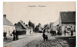 Hoogstade - Dorpstraat - Alveringem